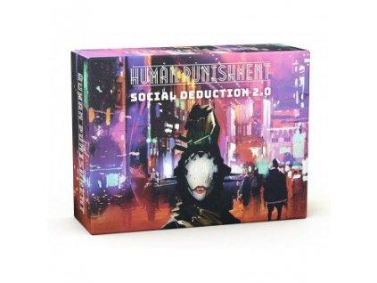 human punishment social deduction 20[1]