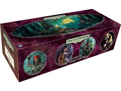 8197 Arkham Horror LCG Return to t Obalka[1]