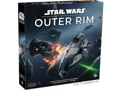 Star Wars: Outer Rim  (Vnější okraj)