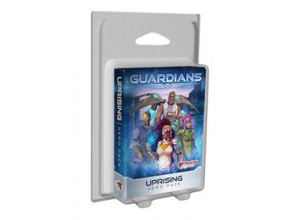 guardians uprising hero pack[1]