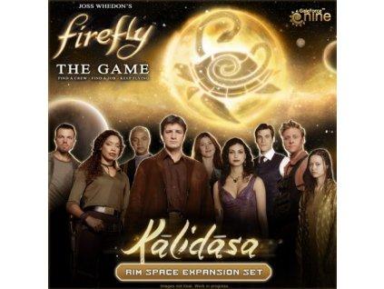 Firefly: The Game - Kalidasa