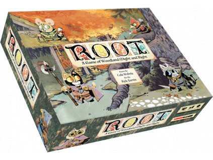 Root Board Game Review[1]
