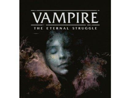 vampire eternal struggle tcg 5th edition starter[1]