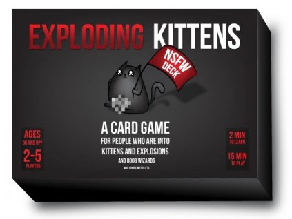 Exploding Kittens NSFW[1]