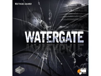 watergate cover CZ