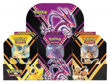 Pokémon TCG: V Power Tin 2020