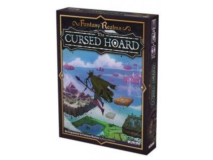 Fantasy Realms: The Cursed Hoard - EN