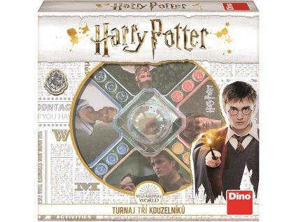 Harry Potter: Turnaj tří kouzelníků