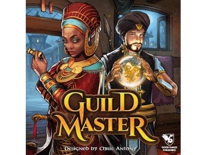 Guild Master - EN