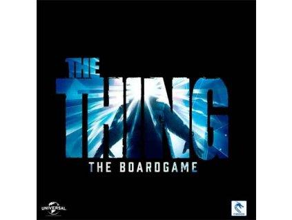 The Thing - Kickstarter Core box pledge EN
