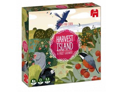 Harvest Island - DE/FR/NL/EN