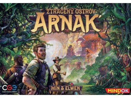 Ztraceny ostrov Arnak boxcz[1]