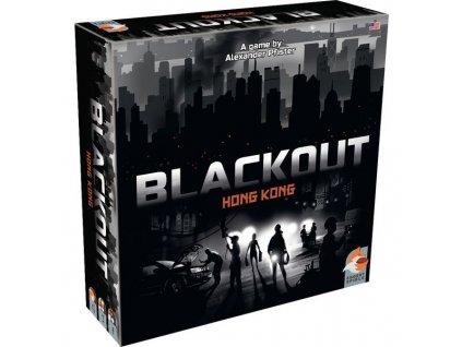 Blackout 600x600