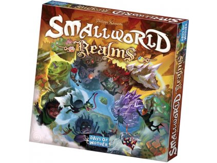 Small World - Realms