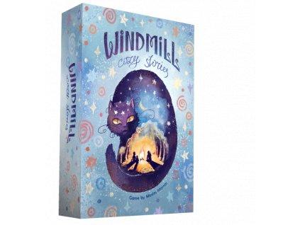 Windmill Cozy Stories