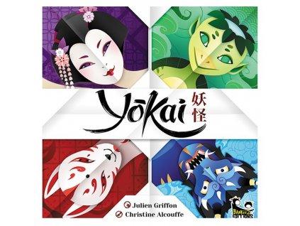 Yokai boxen[1]