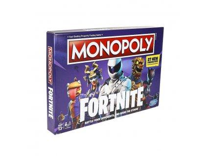 Monopoly: Fortnite