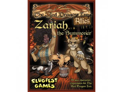 slugfest games red dragon inn zariah the summoner[1]