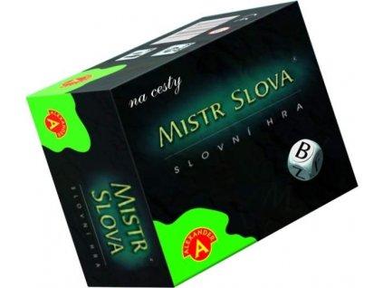 Mistr Slova - Na cesty