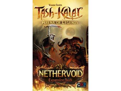 Tash-Kalar: Nethervoid
