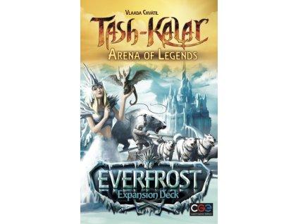Tash-Kalar: Everfrost  (Věčný mráz)