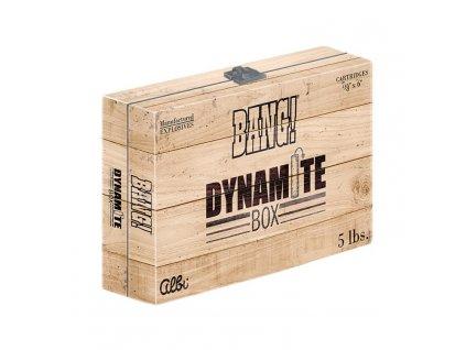 Bang - Dynamite Box (Naplněný)
