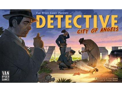Detective: City of Angels - EN