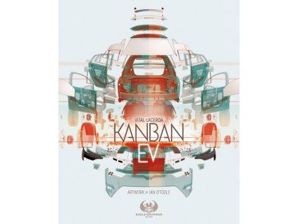Kanban EV - Česká pravidla