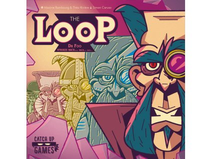 The Loop - Dr Foo Strikes back