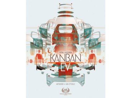 Kanban EV KS edice EN+CZ