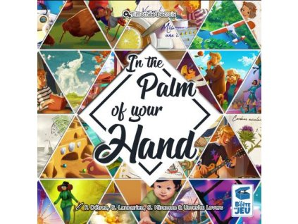 In the Palm of your hand - EN  (In the Palm of your hand)