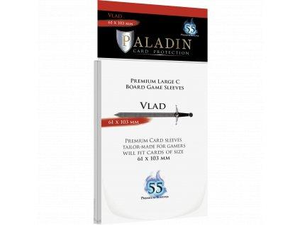 Vlad Special 61x103 CLR.3D