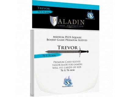 Trevor Special 76x76 CLR.3D