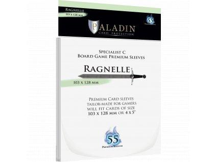Ragnelle Special 103x128 CLR.3D