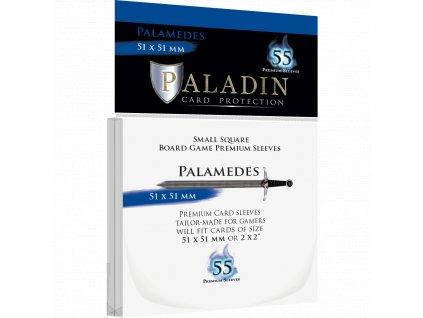 Palamedes Square51 51x51 CLR.3D