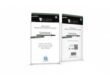 lothar 3d