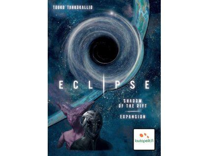 Eclipse - 1st Edition: Shadow of the Rift