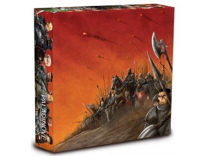 PaladinsBigBoxBase 3DBox RGB CZ