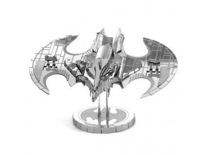 metal earth batman 1989 batwing (1)