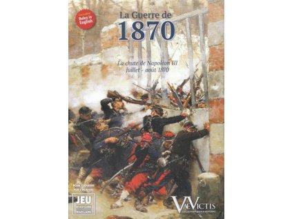 La Guerre de 1870  (ENG)