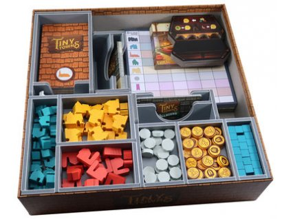 folded space insert organizer tiny towns villagers fortune tiny trees[1]