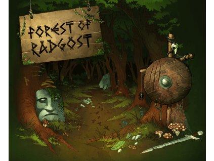 Forest of Radgost: Divine Pledge CZ