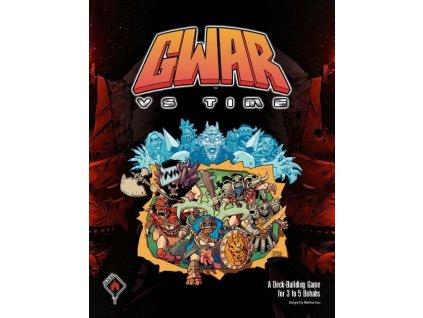 GWAR vs. Time
