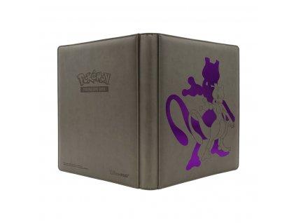UltraPro: Mewtwo Premium 9-Pocket PRO-Binder for Pokémon  (album)