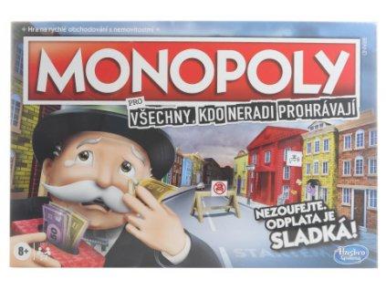 Monopoly Radostné zoufání