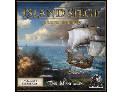 Island Siege 2nd Edition