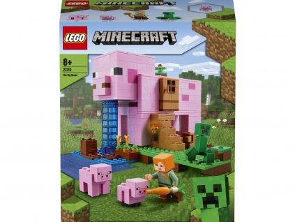 LEGO Prasečí dům 21170
