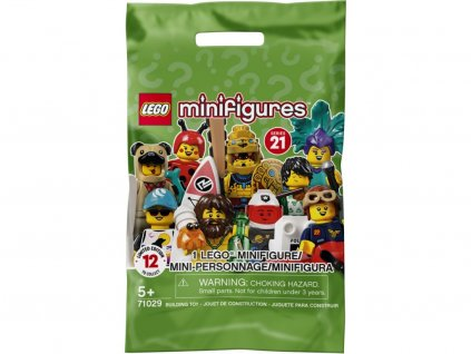 LEGO 21. série 71029