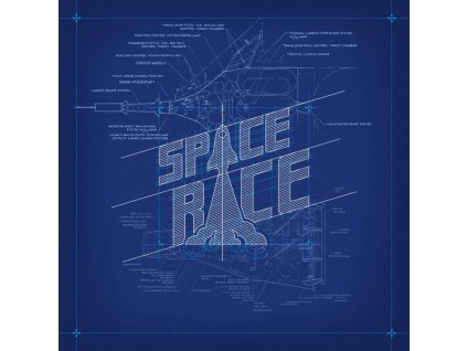 Space Race: Deluxe Edition  (All-in pledge)