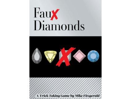Faux Diamonds
